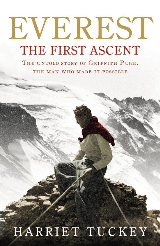 Everest, 92 kb