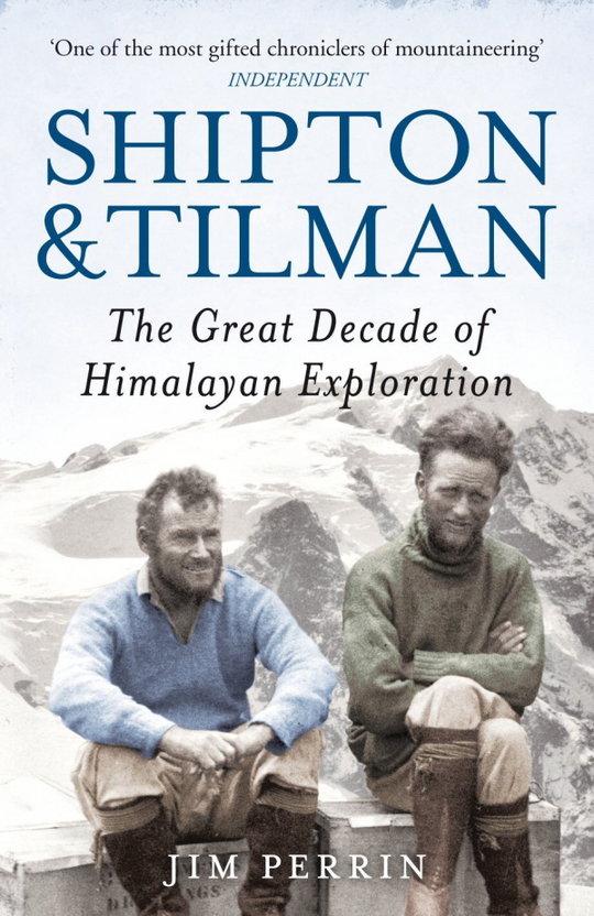 Shipton Tilman, 97 kb