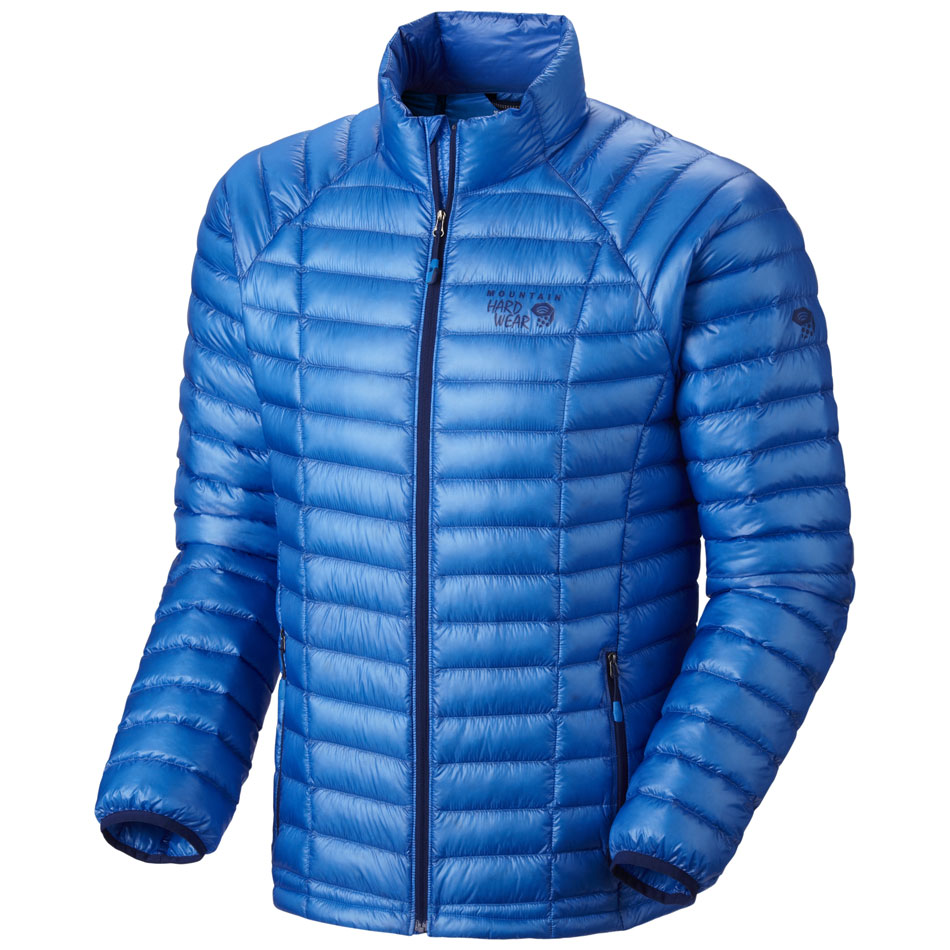 Ghost Whisperer Down Jacket [BOOKING], 147 kb