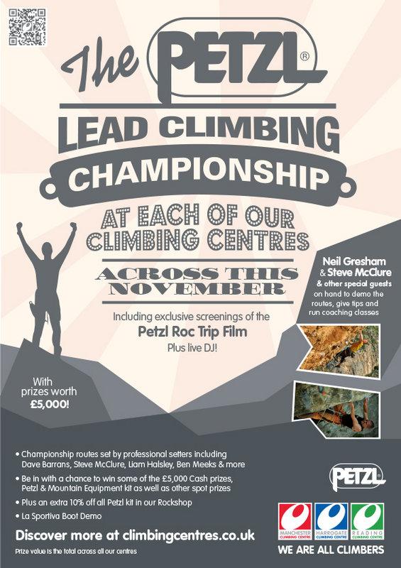 Petzl Lead Climbing Championship, 149 kb