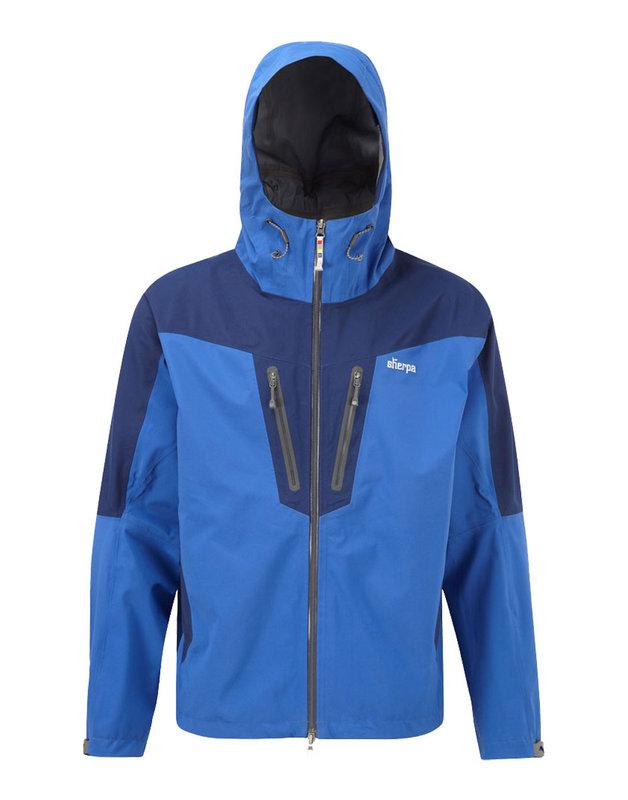 Sherpa Lithang Jacket, 51 kb