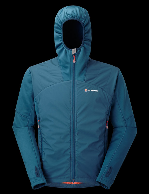 Montane Alpha Guide Jacket, 54 kb