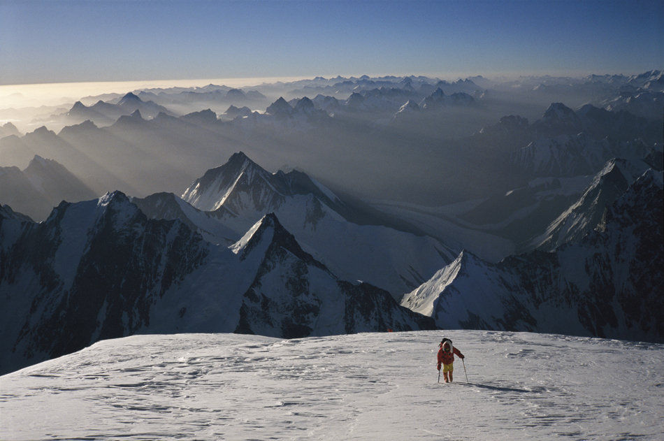 8000m - Alan Hinkes, 102 kb