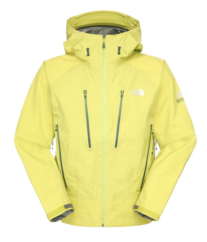 The North Face Kichatna Jacket, 60 kb