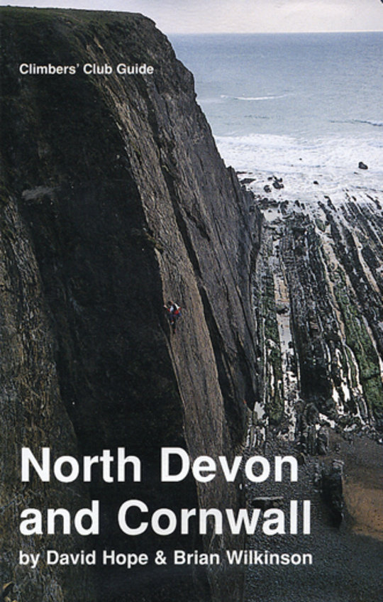 North Devon and Cornwall, 141 kb