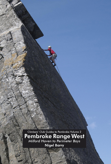 Pembroke Vol 2 Range West - Milford Haven to Perimeter Bays, 148 kb
