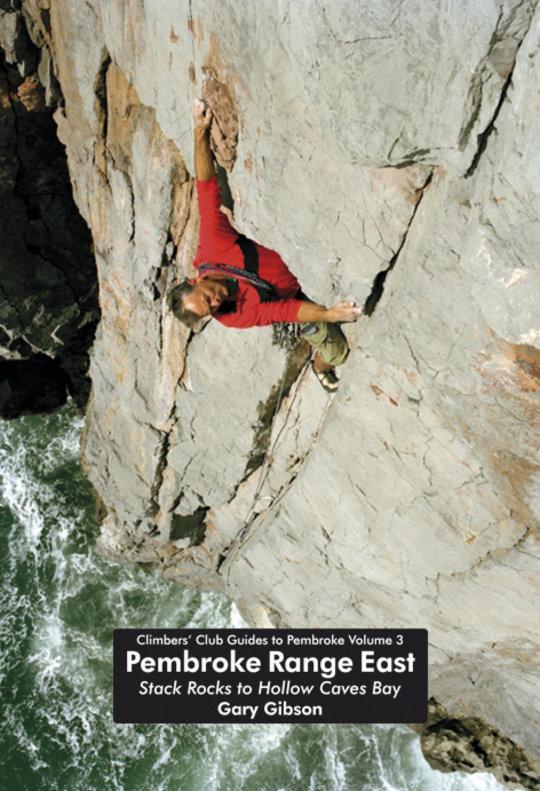 Pembroke Vol 3 Range East - Stack Rocks to Hollow Caves Bay, 138 kb