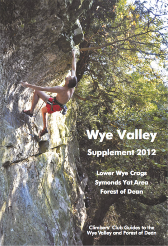 Wye Valley supplement 2012, 158 kb
