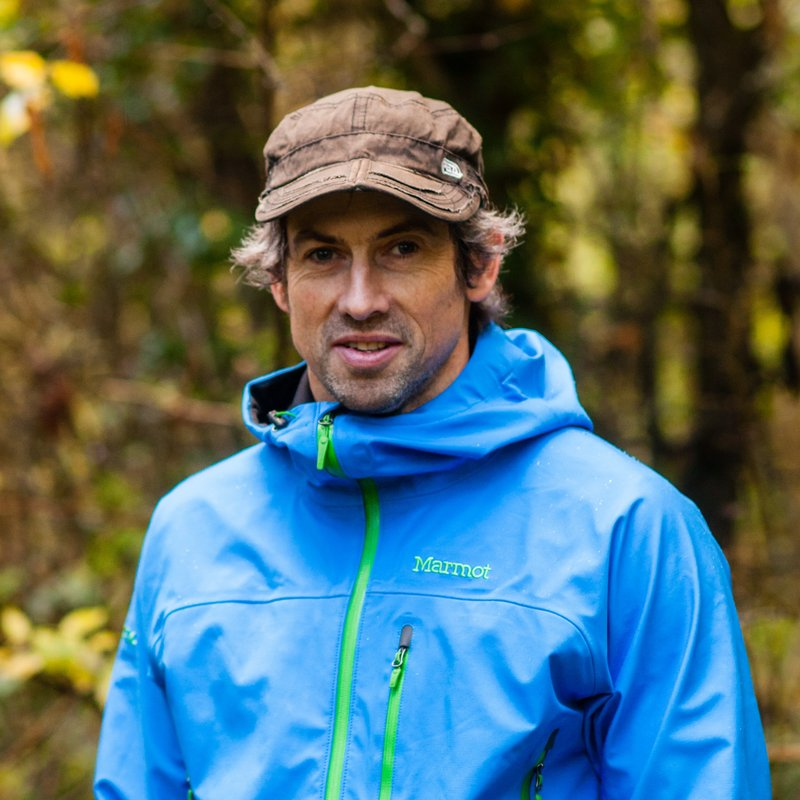 Andy Turner - Marmot Profile