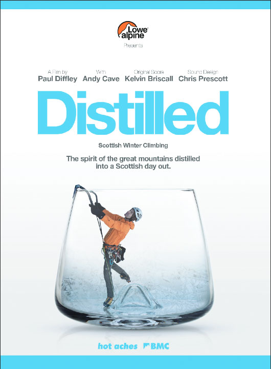 Distilled, 47 kb