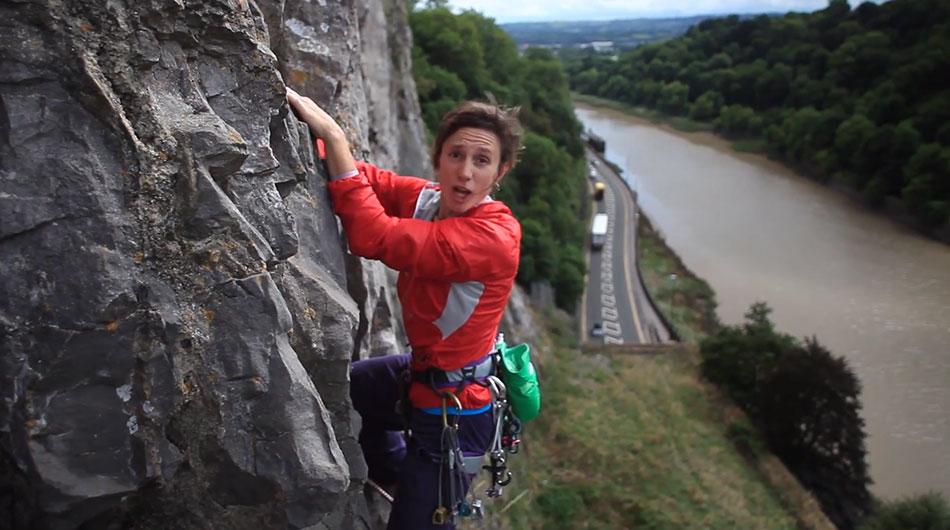 Lucy Creamer's Hand Picked Avon Gorge, 98 kb