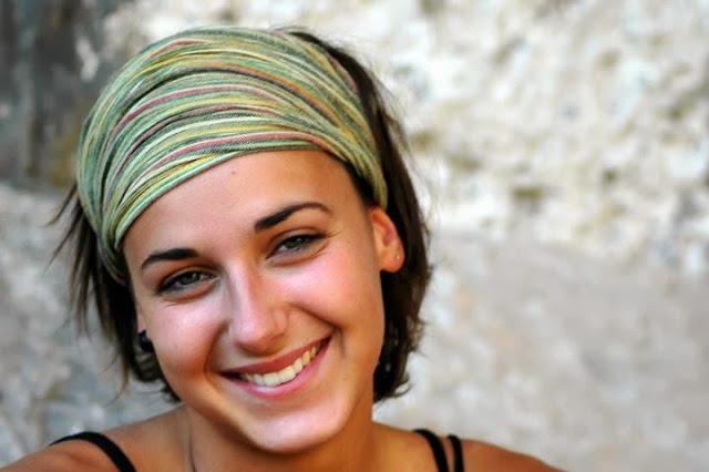 Alizée Dufraisse, 57 kb