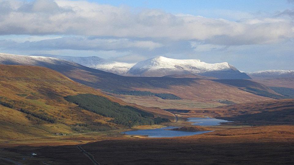 Loch Gowan, 86 kb