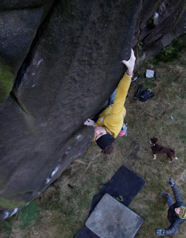 Andi Turner on an attempt at one of Ramshaw's Last Great Problems: the Night of Lust prow direct., 135 kb