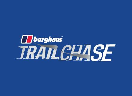 Berghaus Trail Chase logo, 35 kb