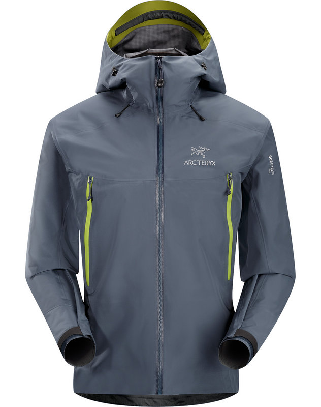 Beta LT Jacket - Men's (Heron), 56 kb