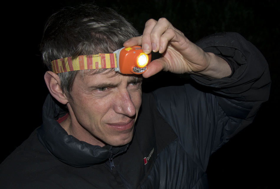 Alpkit Manta Headtorch, 62 kb
