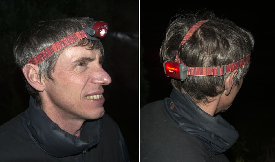 Alpkit Gamma Headtorch, 71 kb