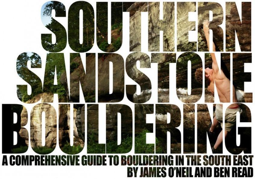 Southern sandstone bouldering, 182 kb