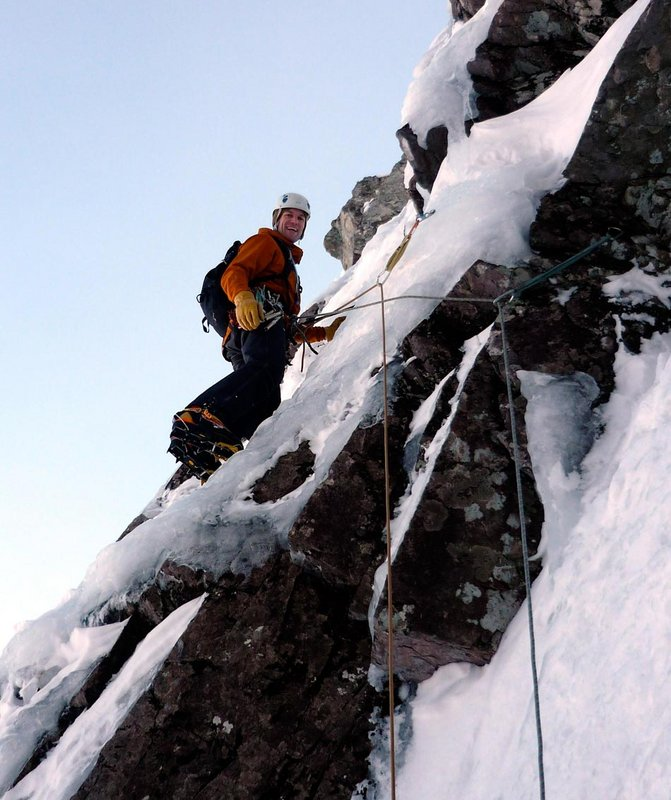 Mike Pescod of Abacus Mountaineering, 96 kb