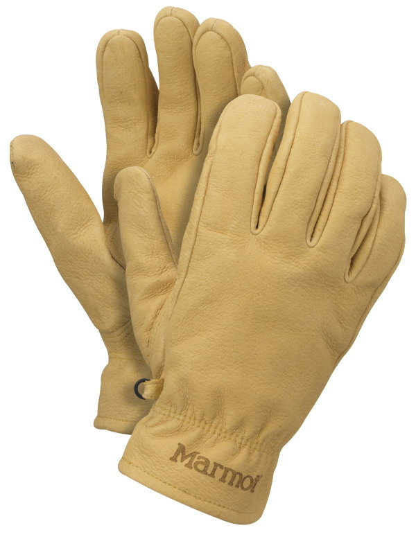 Marmot Basic Work Glove product shot, 73 kb