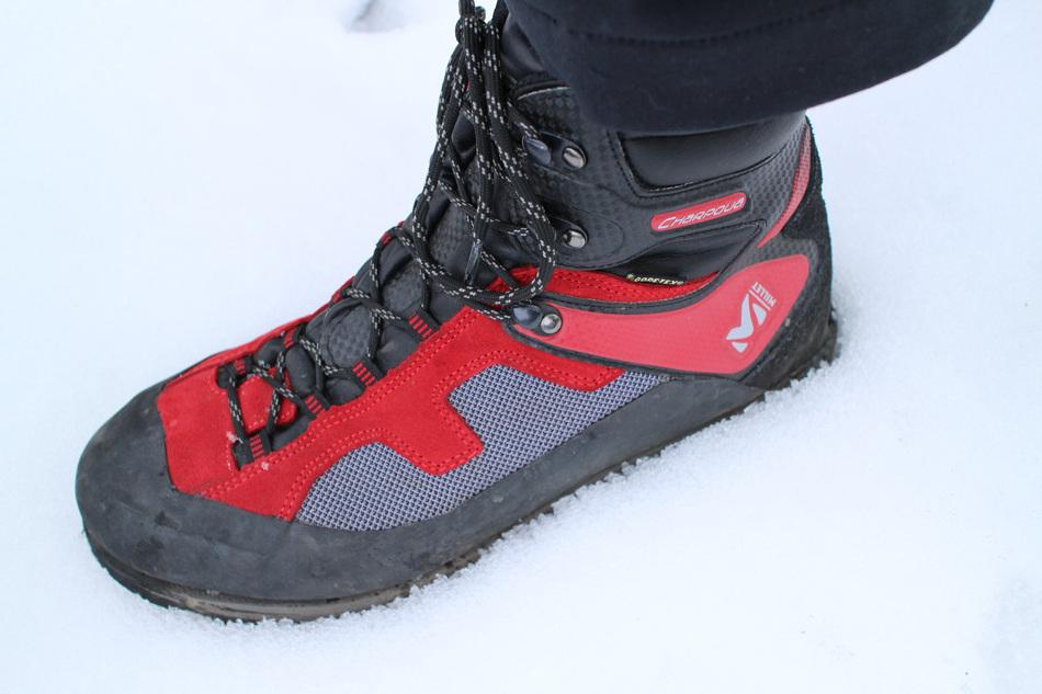 Millet Charpoua Gore-Tex Boots, 179 kb