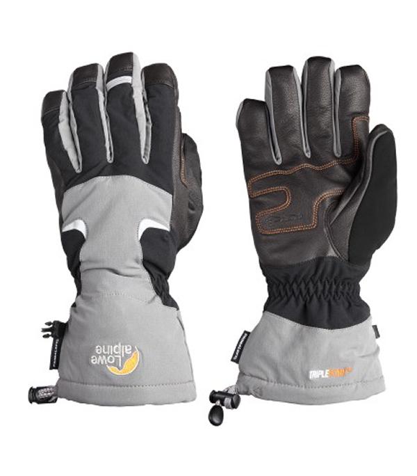 Lowe Alpine Raptor glove, 139 kb