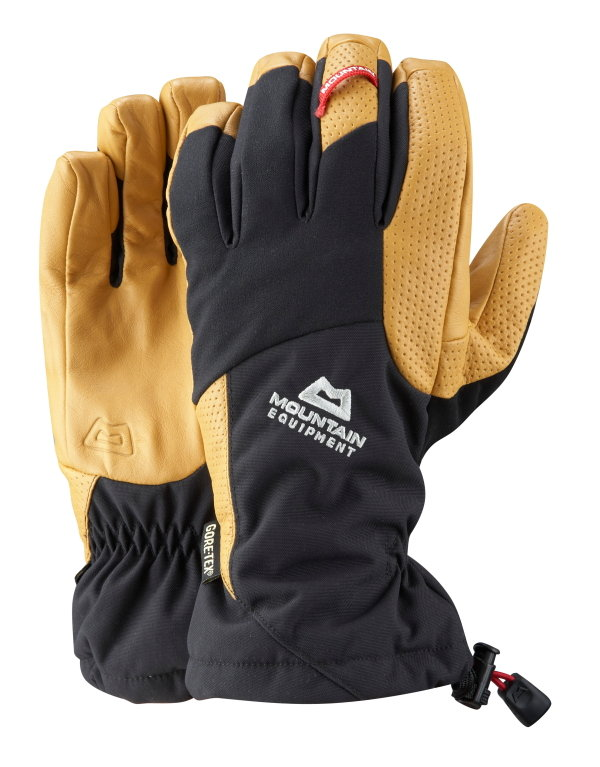 Mountain Equipment Assault glove, 72 kb