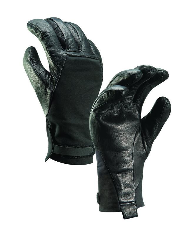 Arc'Teryx Cam SV glove, 220 kb