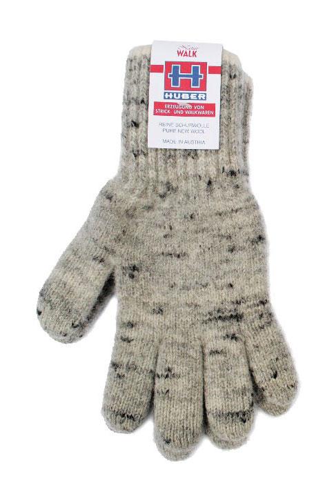 Huber wool gloves, 56 kb