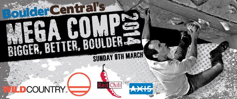 Boulder Central's Mega Comp 2014: Bigger, Better, Boulder, 133 kb