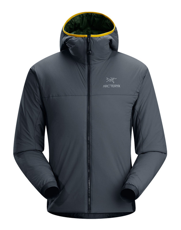 Arc'teryx Atom LT Hoody Review, 46 kb