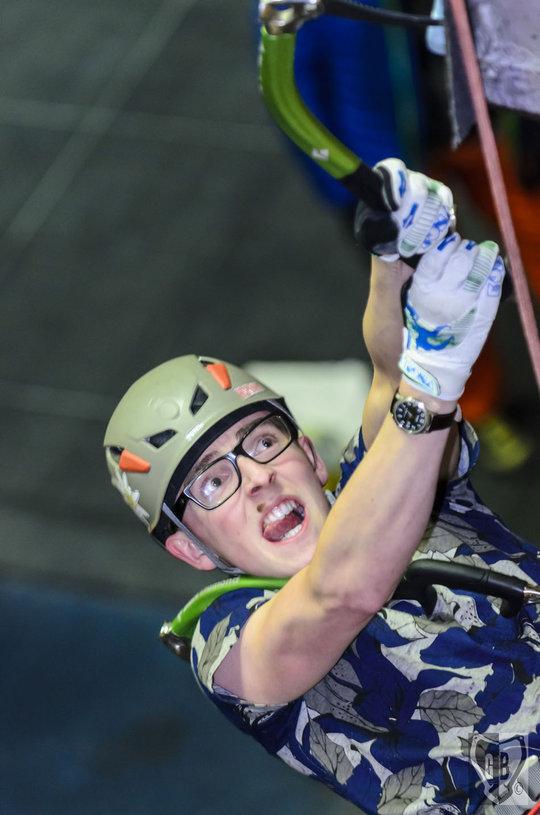 Euan Ryan pulling hard in 2013's Scottish Tooling Series, 90 kb