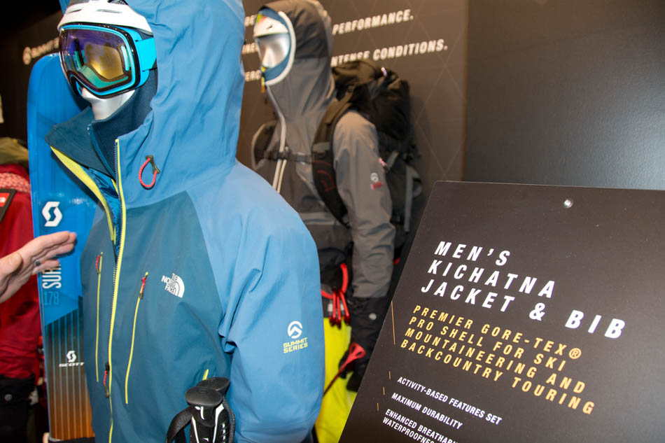 The North Face Kichatna Jacket, 108 kb