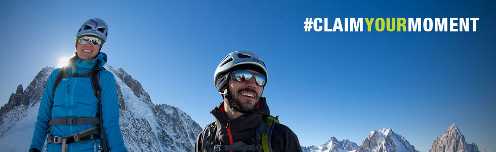 Lowe Alpine - Claim your Moment Competition, 53 kb