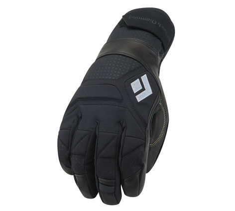 Black Diamond Punisher Glove, 14 kb
