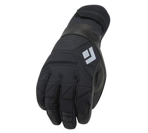Black Diamond Punisher Glove, 14 kb
