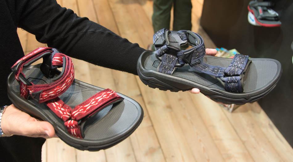 Teva Terra Fi Sandals, 87 kb