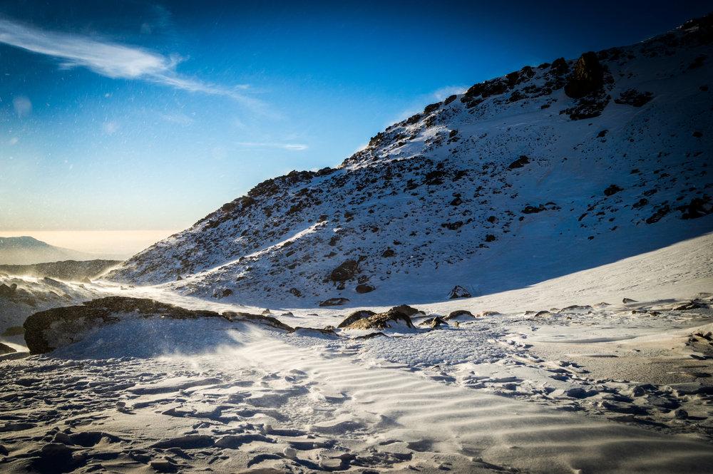 spindrift on siete lagunas, sierra nevada, 194 kb