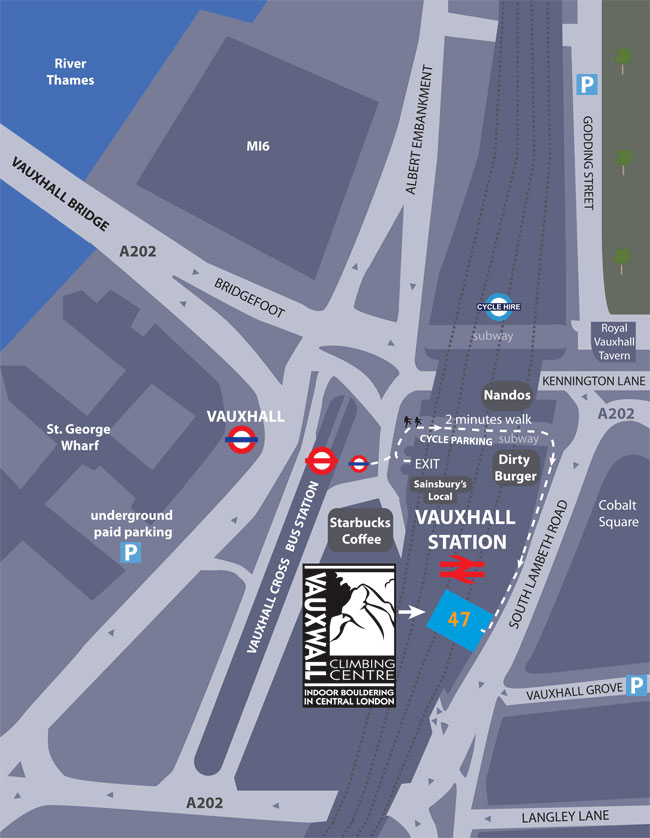 VauxWall Climbing Centre Opening in London May 2014, 82 kb