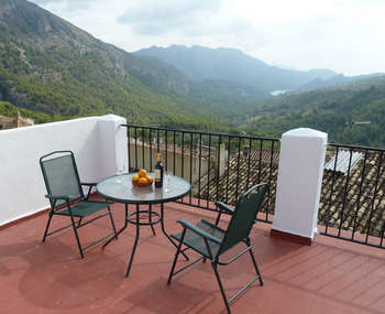 Abdet Accommodation Costa Blanca