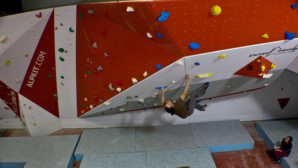 The Climbing Unit, 115 kb
