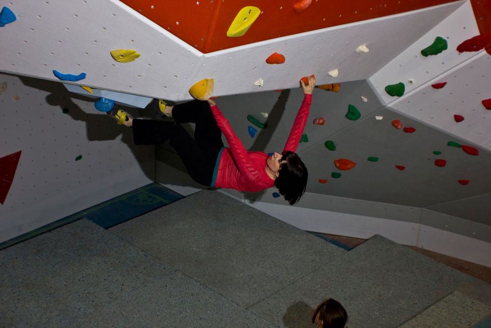 The Climbing Unit, 94 kb