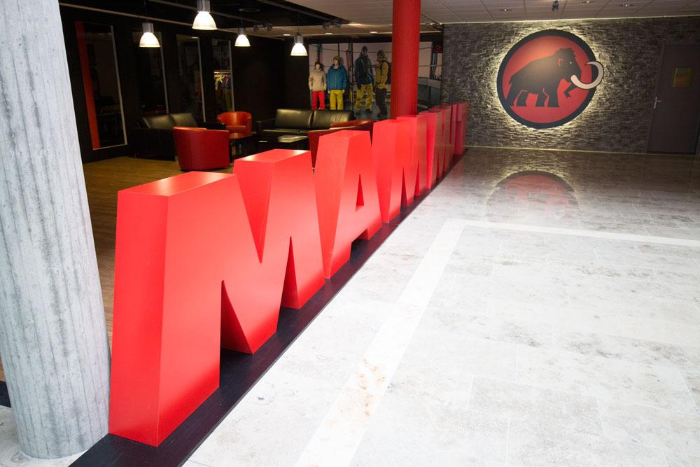 UKC Visit to Mammut HQ, Switzerland - Design Team Q&A, 109 kb