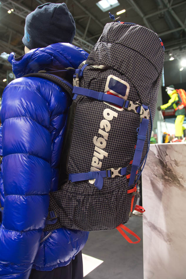 Berghaus Expedition Lite 40, 139 kb