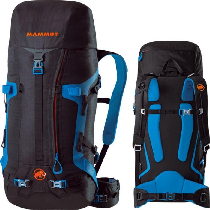 Eiger Backpack, 84 kb