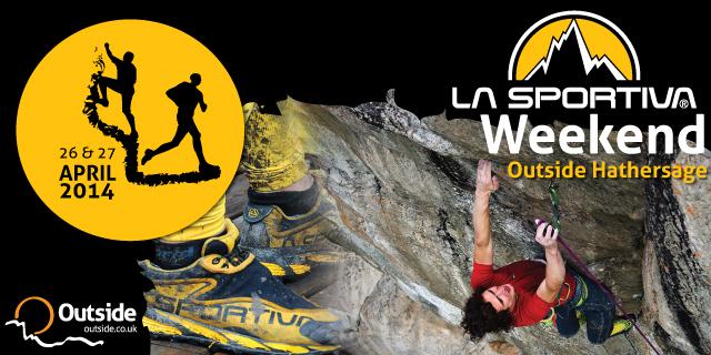 La Sportiva Weekend feat. Adam Ondra, Neil Gresham, Pietro dal Pra, James Elson and more