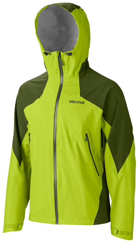 Marmot Mens Artemis Jacket, 67 kb
