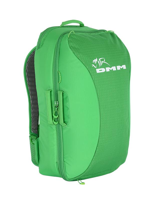 DMM Flight Bag - Green