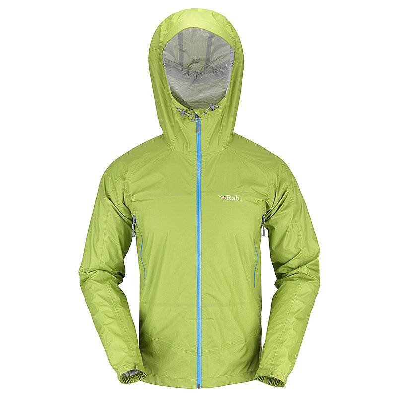 Rab Atmos Jacket, 73 kb